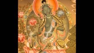 Om Tara - Sarva-Antah (Mantras from Tibet)