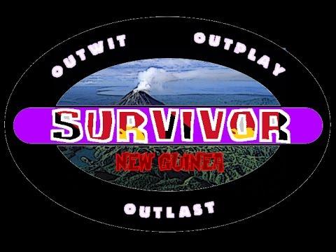 """Survivor New Guinea Episode 2 """"Food Has Arrived"""""""