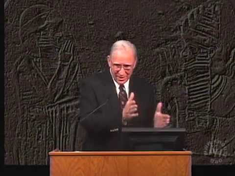 Chuck Missler  The Mystery Of Babylon  Session 1