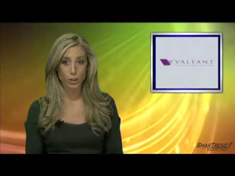 News Update: Valeant Pharmaceuticals Agreed To Buy A Privately Held Brazilian Pharmaceutical Company