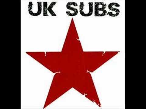 Uk Subs-warhead
