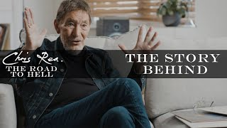 "Chris Rea on ""The Road To Hell"" 