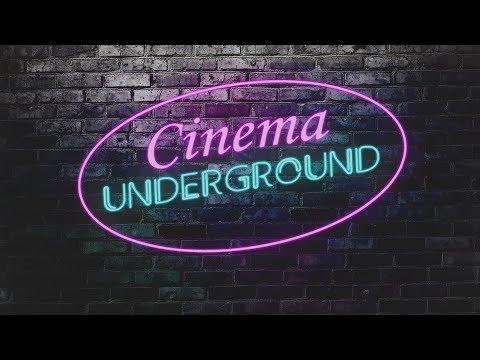 CINEMA UNDERGROUND - 04 Koldo benito - Tartanga 2018