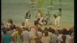 Strandjungs - Heiß wie die Sonne 1986