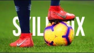 جديد افضل مهارات كرة القدم 2019 - أجمل المهارات والمراوغات في عالم كرة القدم3# | HD