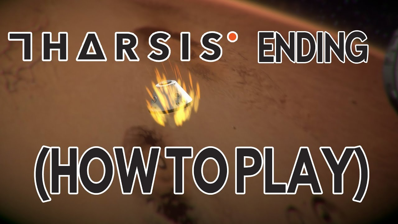 Tharsis strategy