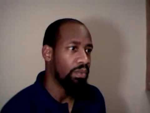 Black Hebrew Israelite? huh!!
