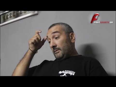 Pro Wrestling promotion και σχολή στην Ελλάδα!