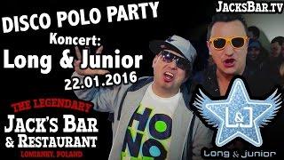Disco Polo Party +Long & Junior | Jack's Bar & Restaurant: Łomianki