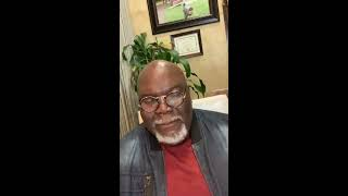 My Thoughts on George Floyd | From Bishop T.D. Jakes