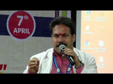 Yogic approach towards depression by Dr Ananda