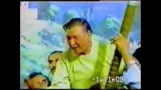 Mahali Song - Goftar Mesle Bulbul (Old Afghan Song)