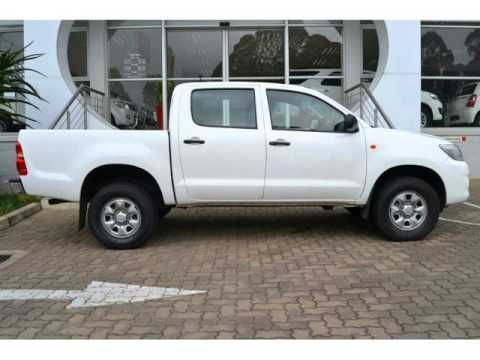 2012 toyota hilux 2 5 d4d 4x4 manual auto for sale on auto trader rh youtube com