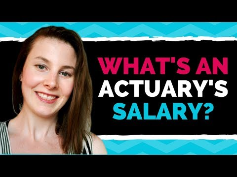 How Much Do Actuaries Make? (Plus Factors That Affect It)