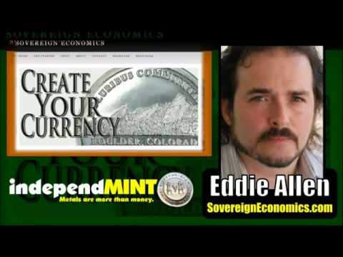 Independent Mint, Sovereign Economics: Custom Coins for Sovereign Nations