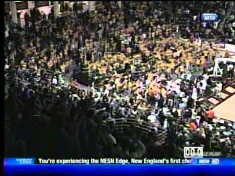 2007  Sean Marshall Buzzerbeater vs FSU