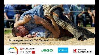 LIVE! | 99. Luzerner Kantonales Schwingfest