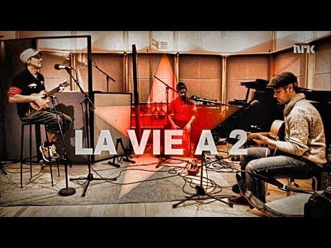 ★ MANU CHAO ★ La vie à 2 ᴴᴰ ★ Acoustic @ NRK P2 Oslo 2016 + KARAOKE