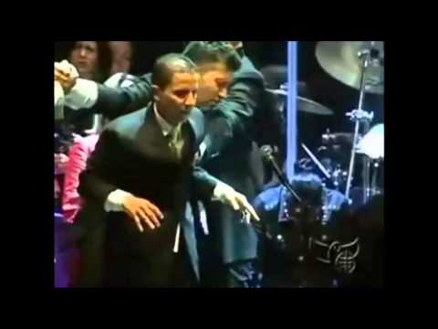 Johnny Cash -Strange things happening everyday