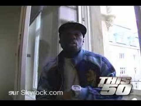 50 Cent International Tour — Skyrock — Thisis50 | 50 Cent Music
