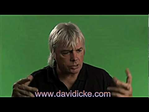 David Icke - Finding The Key - Becoming Conscious