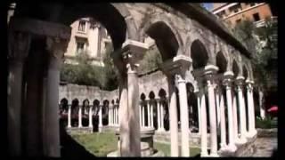 Лигурия - Итальянская Ривьера - Италия.wmv