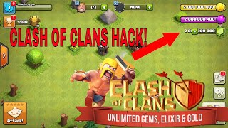 How To Hack Clash Of Clans For Free On Ios 10/11 (No Jailbreak Or Computer)