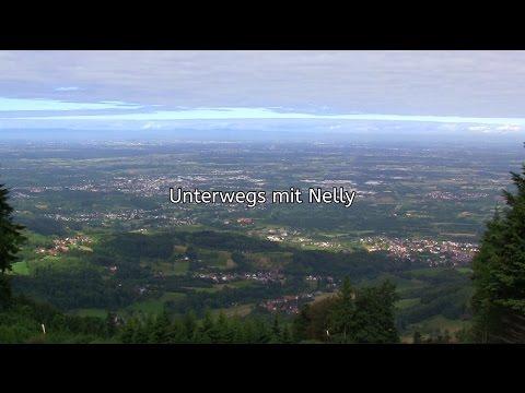 Unterwegs mit Nelly   Ochsenstall