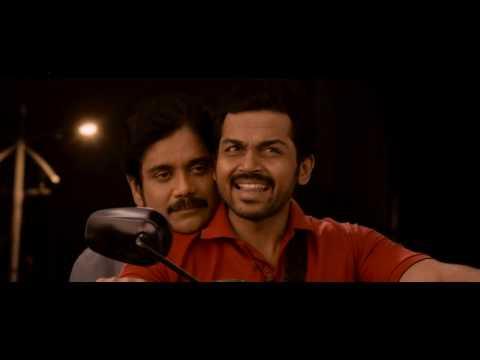 Nagarjuna's Oka Life Song vlc record 2016Oopiri 2016 Telugu 720p WEB DL x264 AAC DDR mkv