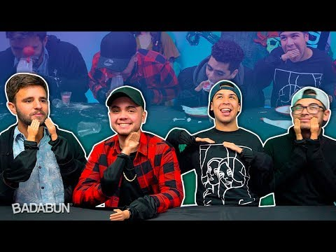 👐 YouTubers Hombres | Mini Manitas Challenge