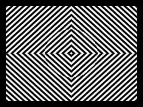 optical illusions scary illusion tricks eye lsd mind vision effect perception horror scare fuck optica dots