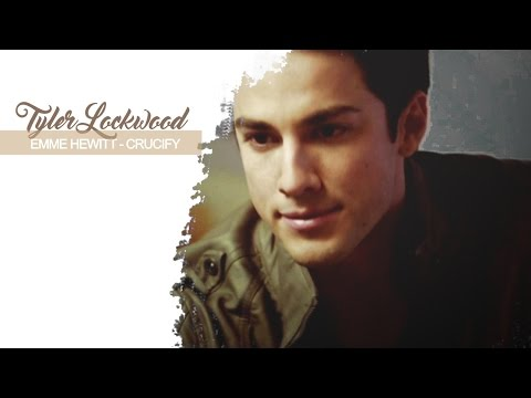 R.I.P Tyler Lockwood ❖ Crucify ( 8x05 )