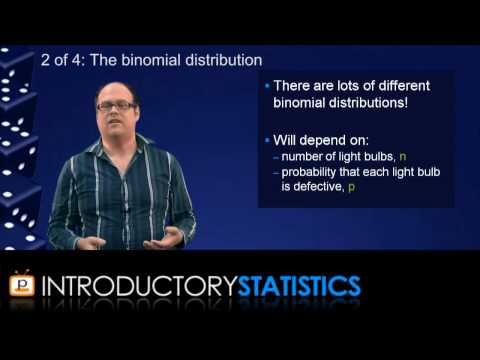 Introductory Statistics - Chapter 5: Probability distributions