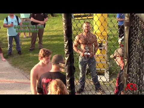 Knockout Promotions BBB  Matt Mills def. Jordan Markey