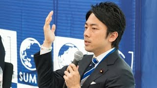 可処分所得・時間は、東京より地方が豊か(小泉進次郎氏)~地方創生というチャンス