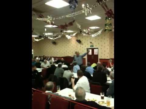 Steve Kindon - After Dinner Speaker
