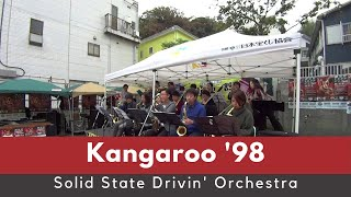 Kangaroo '98[熱帯JAZZ楽団 - TROPICAL JAZZ BIG BAND] Soloist:T.Sa...
