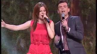АндрійКнязь і Катя Бойко - Моя Країна