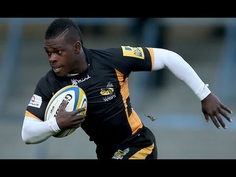 Christian Wade ~ Tribute  | London Wasps &  England 2011/13