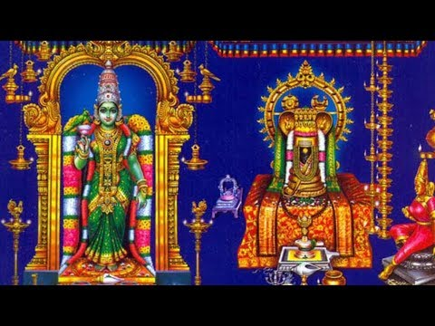 Goddess Madurai Meenakshi Amman HD Images & Wallpapers | Godess Meenakshi Amman Photos for Whatsapp