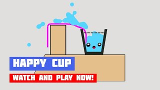 Happy Cup · Game · Gameplay