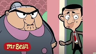 Mr Bean Animated Best Clips | Mr Bean Funny Moments Season 3 | Mr Bean Cartoon World