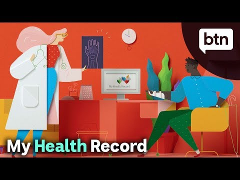 What is My Health Record and Why are People Opting Out?