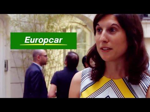 Activation d'audience et analytics cross-canal : Europcar