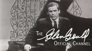Glenn Gould - Mozart, Adagio and Fugue in C minor (OFFICIAL) thumbnail