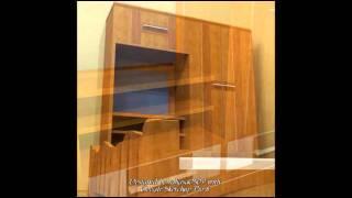 Google Sketchup Pro 8, Furniture Design By Rahgsa0509