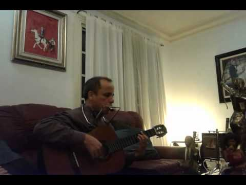 What a wonderful world (guitarra y harmonica)
