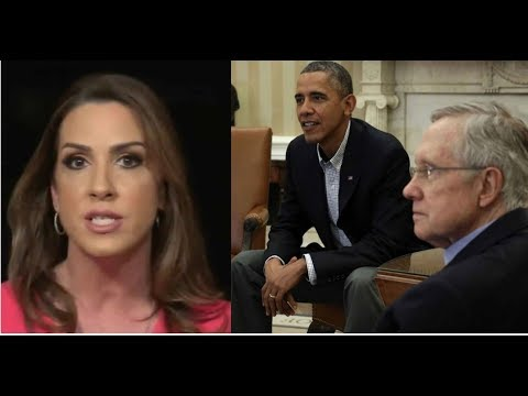 SARAH CARTER DROPS NEW EVIDENCE TYING DEEP STATE PLOT AGAINST TRUMP TO OBAMA'S WH!