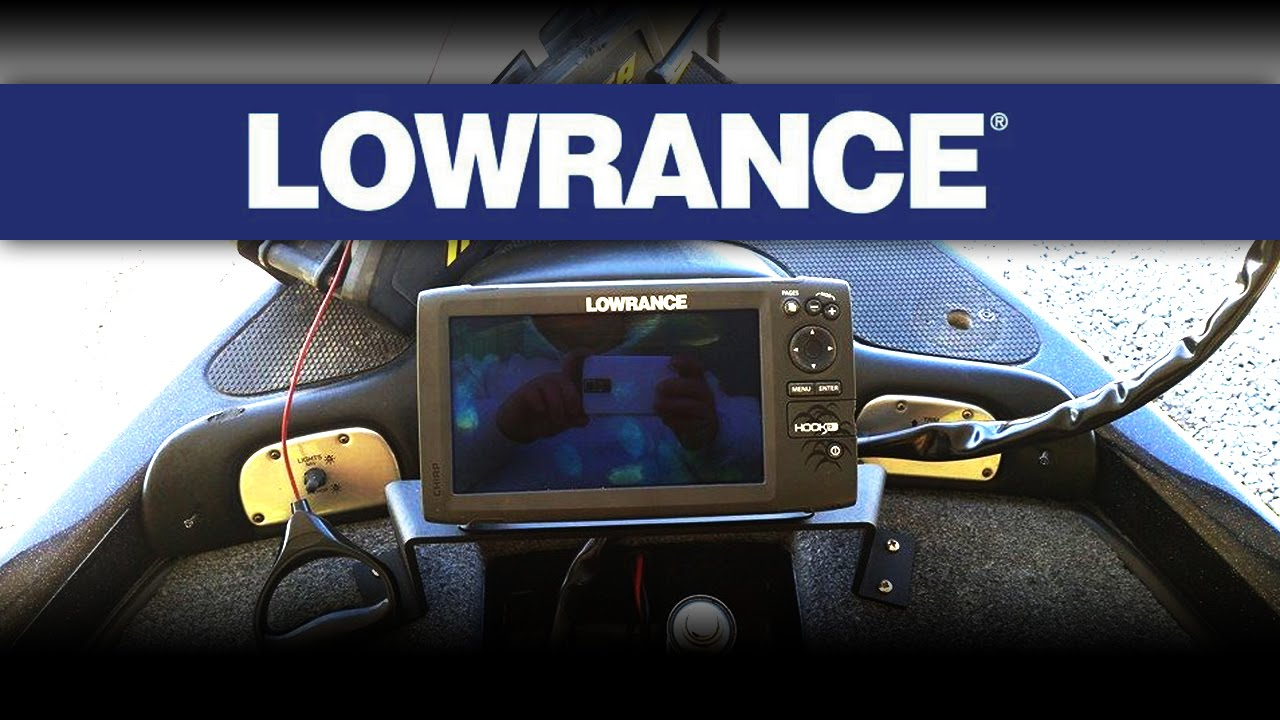 maxresdefault lowrance hook 9 super easy install youtube  at virtualis.co