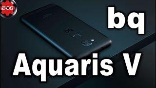 Bq Aquaris V review completa